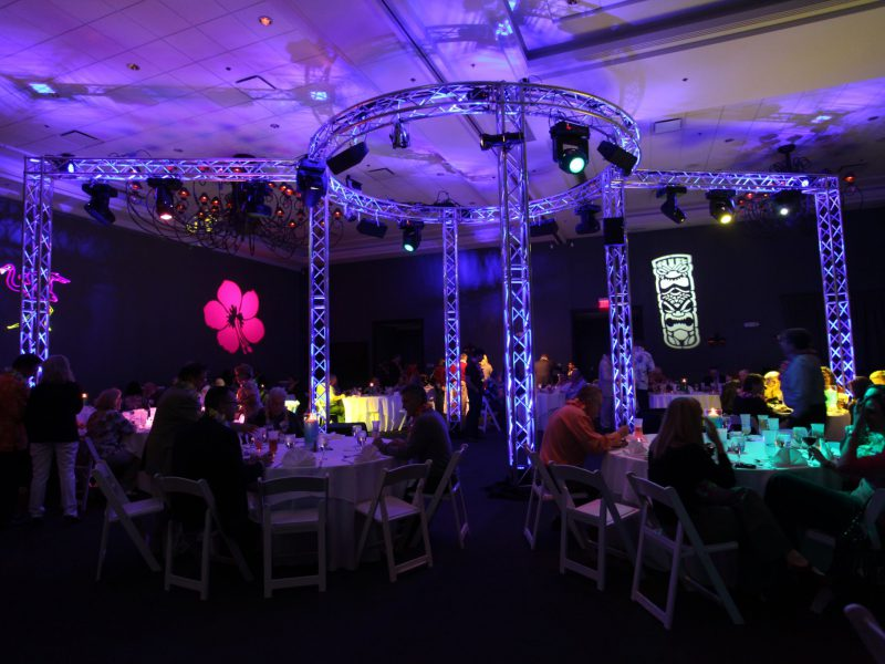 Custom Solutions for Corporate Events